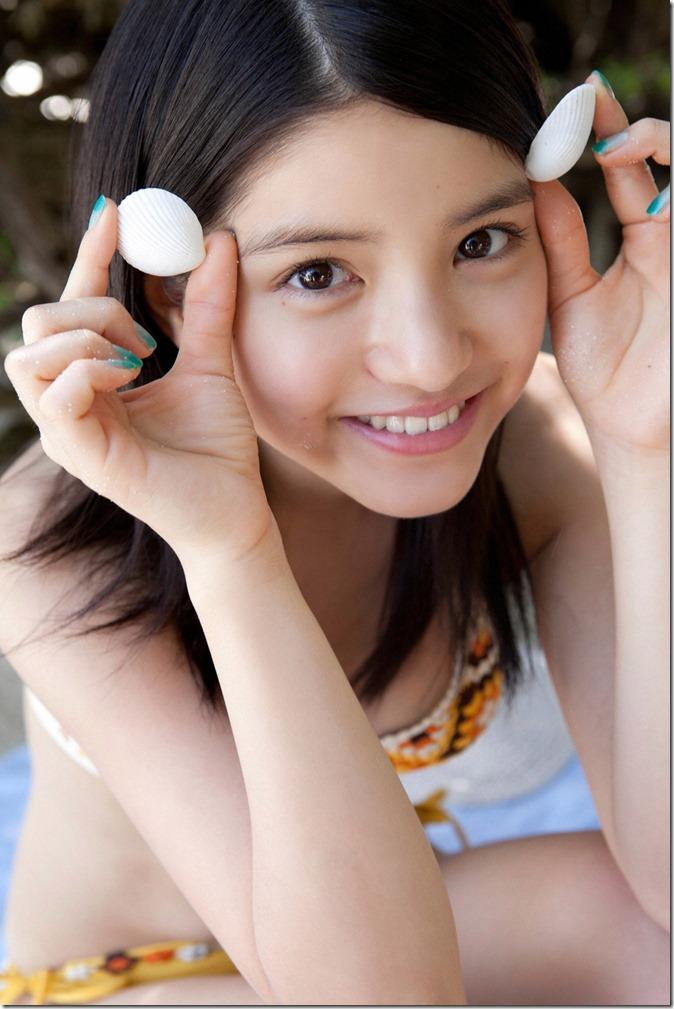 Kawashima Umika  in YS Web side story (21)