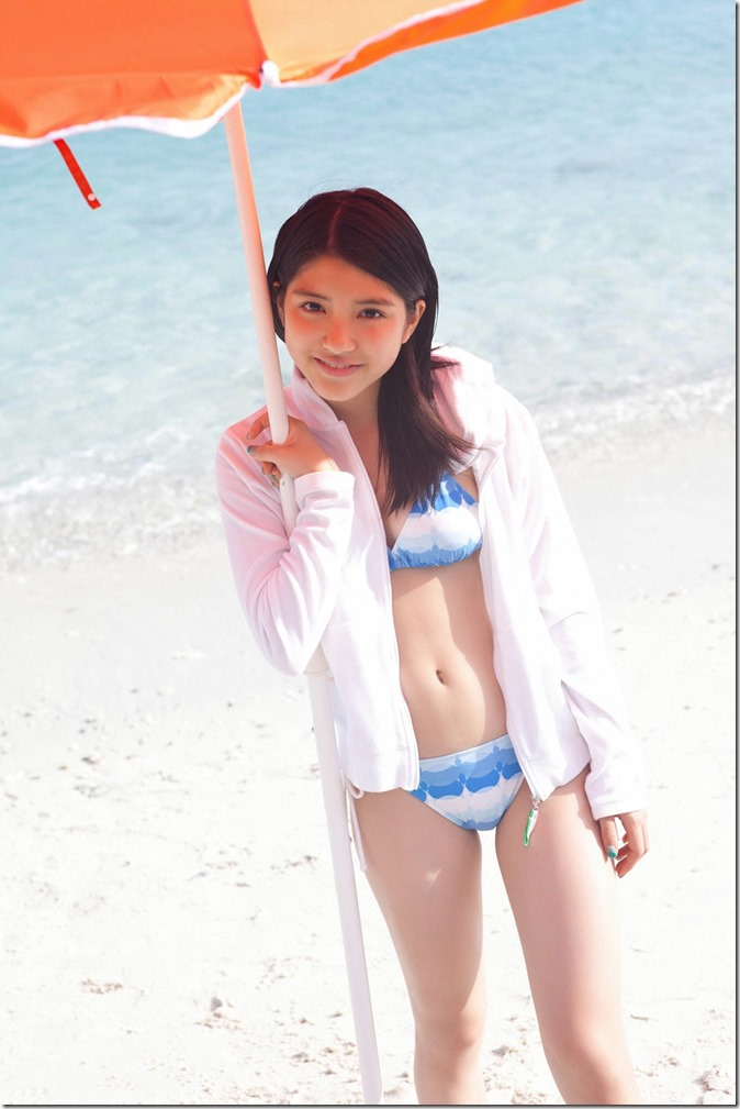 Kawashima Umika  in YS Web side story (22)