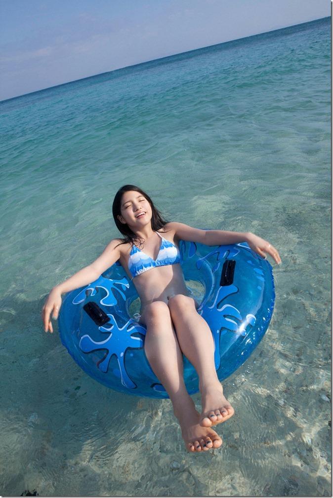 Kawashima Umika  in YS Web side story (24)