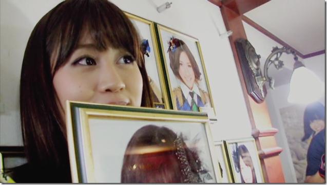 Maeda Atsuko in Sakura no hanabira (4)
