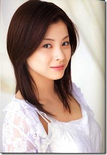 Matsuura Aya