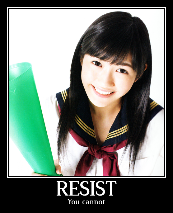 Mayuyu♥ motivation