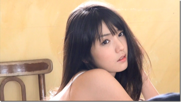 Michishige Sayumi in Mille-Feuille making  (44)