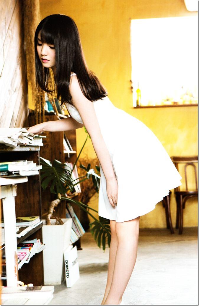 Michishige Sayumi Mille-Feuille (10)