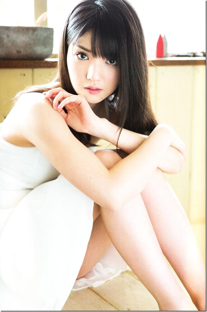 Michishige Sayumi Mille-Feuille (11)