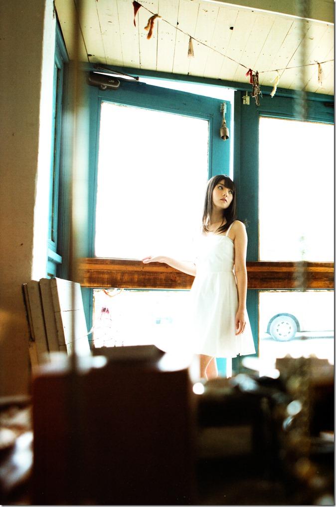 Michishige Sayumi Mille-Feuille (12)