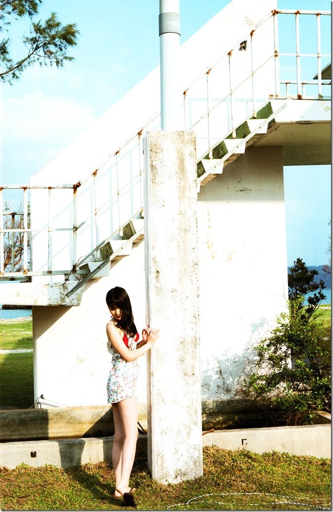 Michishige Sayumi Mille-Feuille (13)