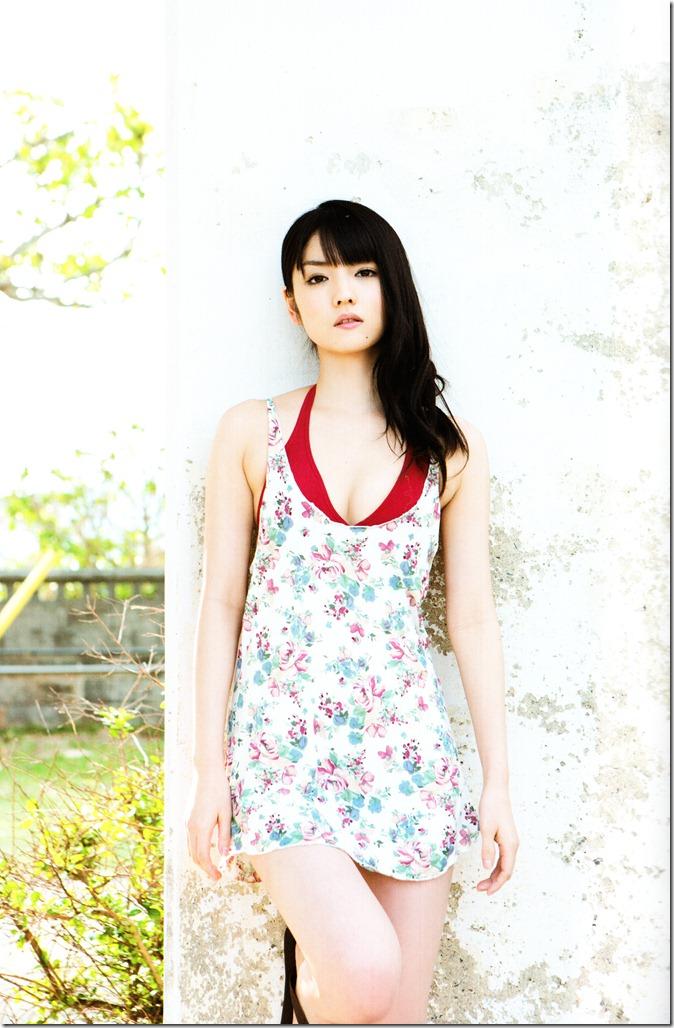Michishige Sayumi Mille-Feuille (14)