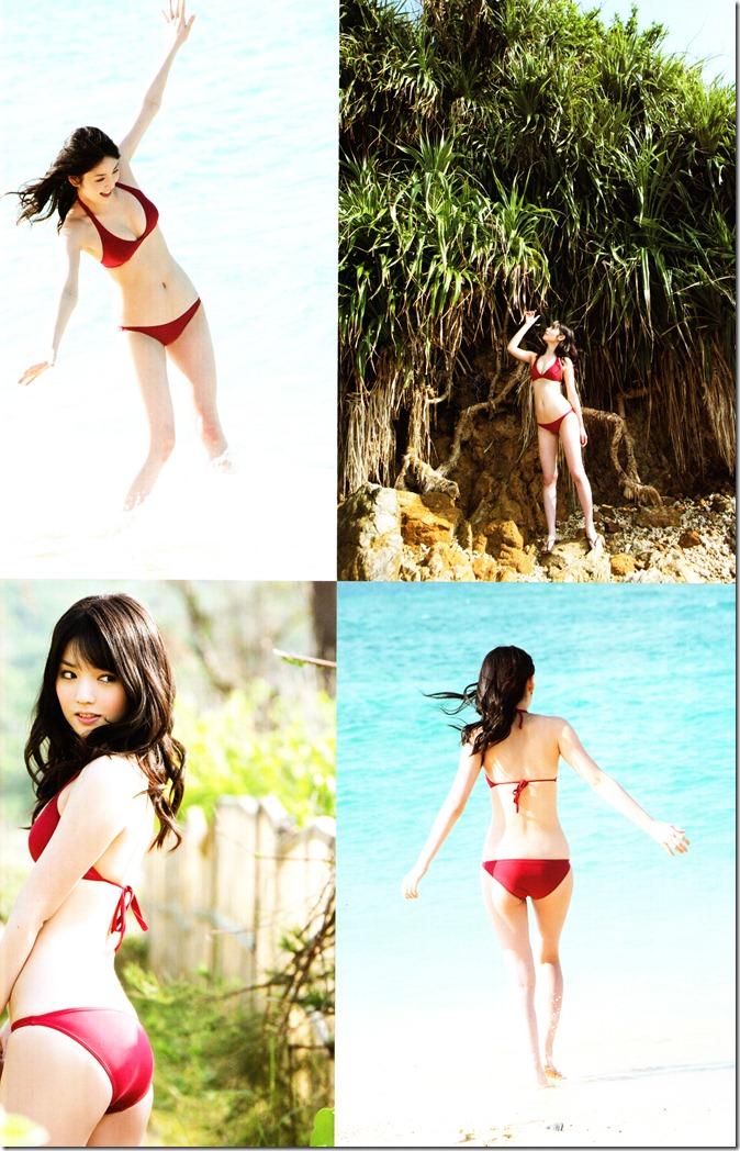 Michishige Sayumi Mille-Feuille (15)