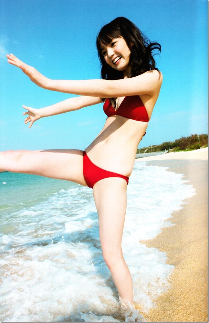 Michishige Sayumi Mille-Feuille (16)