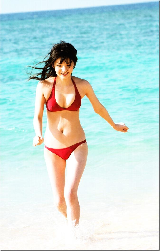 Michishige Sayumi Mille-Feuille (17)