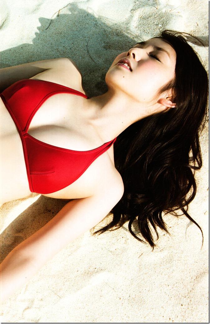 Michishige Sayumi Mille-Feuille (19)