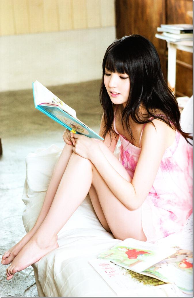 Michishige Sayumi Mille-Feuille (24)