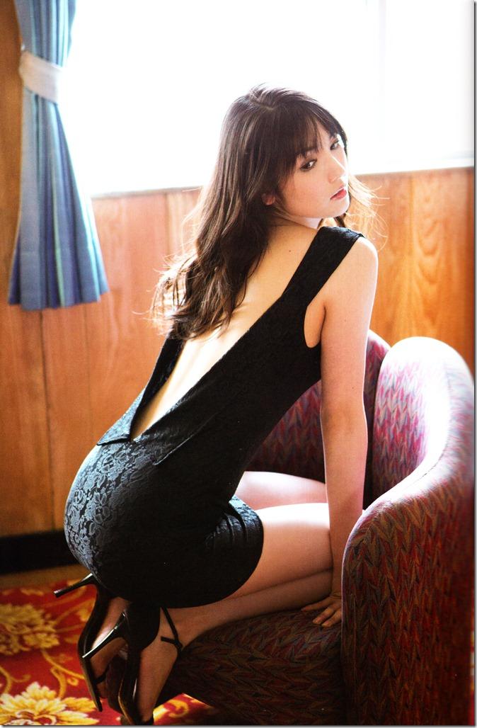 Michishige Sayumi Mille-Feuille (26)