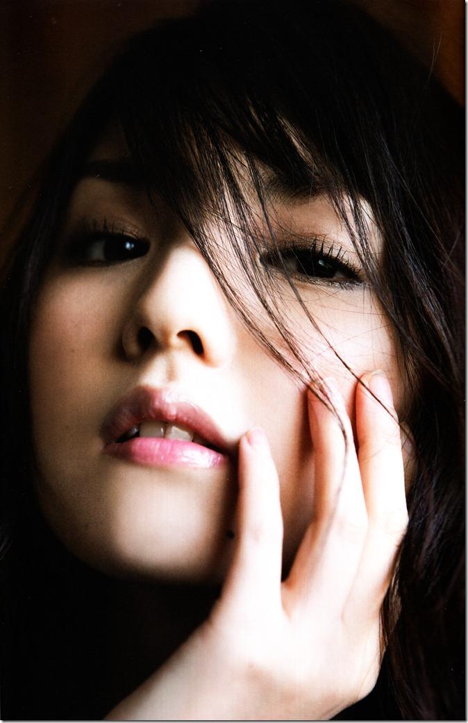 Michishige Sayumi Mille-Feuille (28)