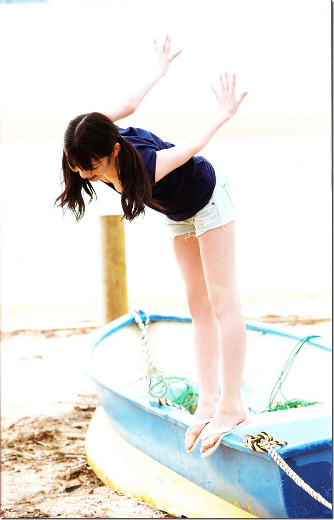 Michishige Sayumi Mille-Feuille (31)
