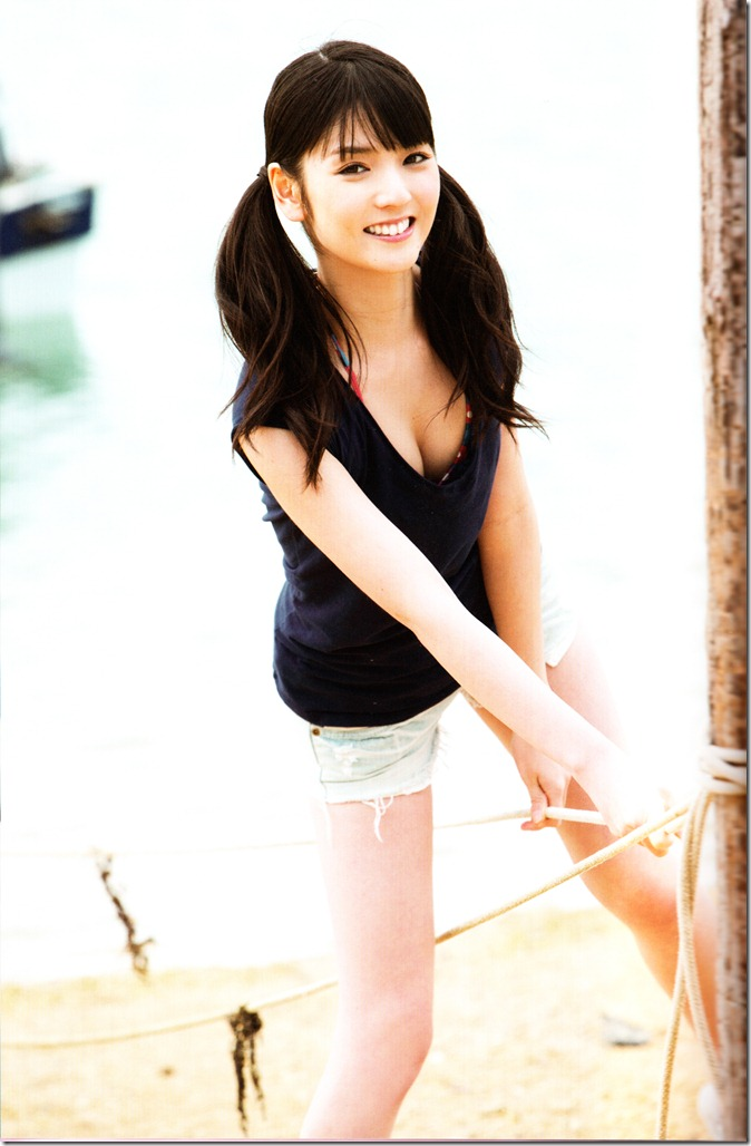 Michishige Sayumi Mille-Feuille (32)