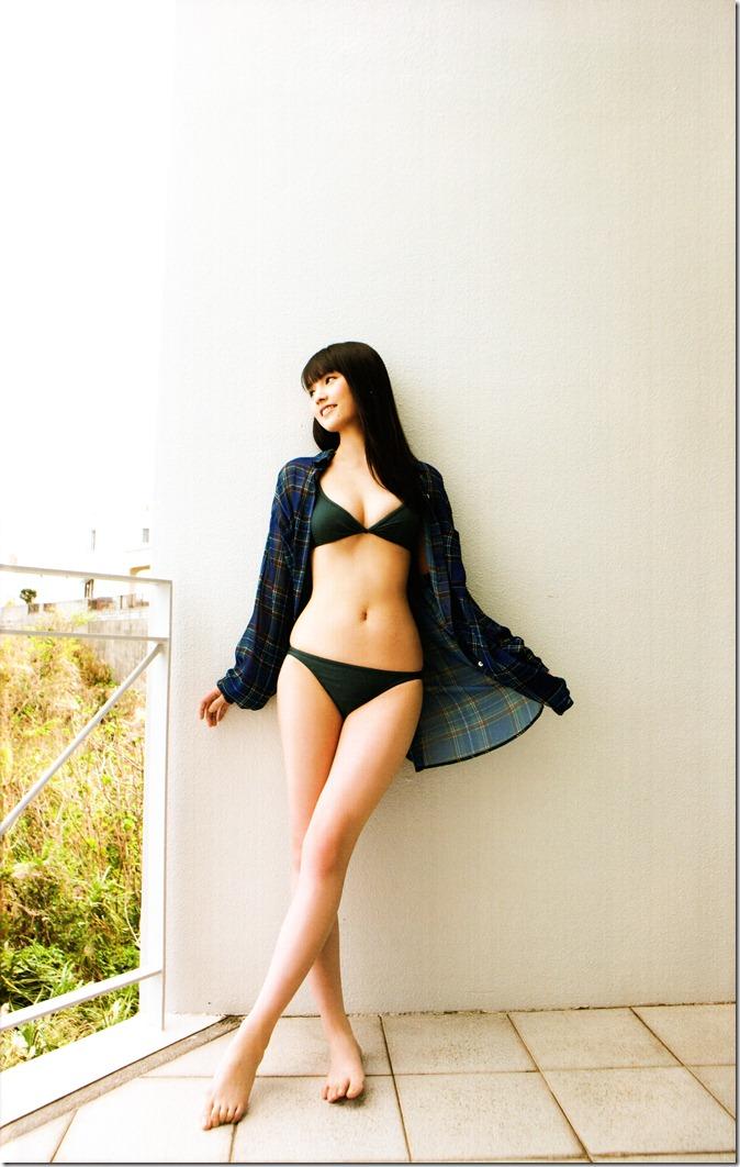 Michishige Sayumi Mille-Feuille (39)