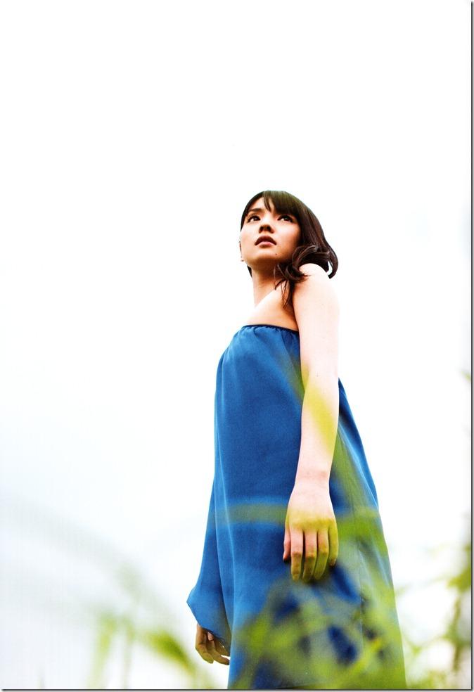 Michishige Sayumi Mille-Feuille (3)
