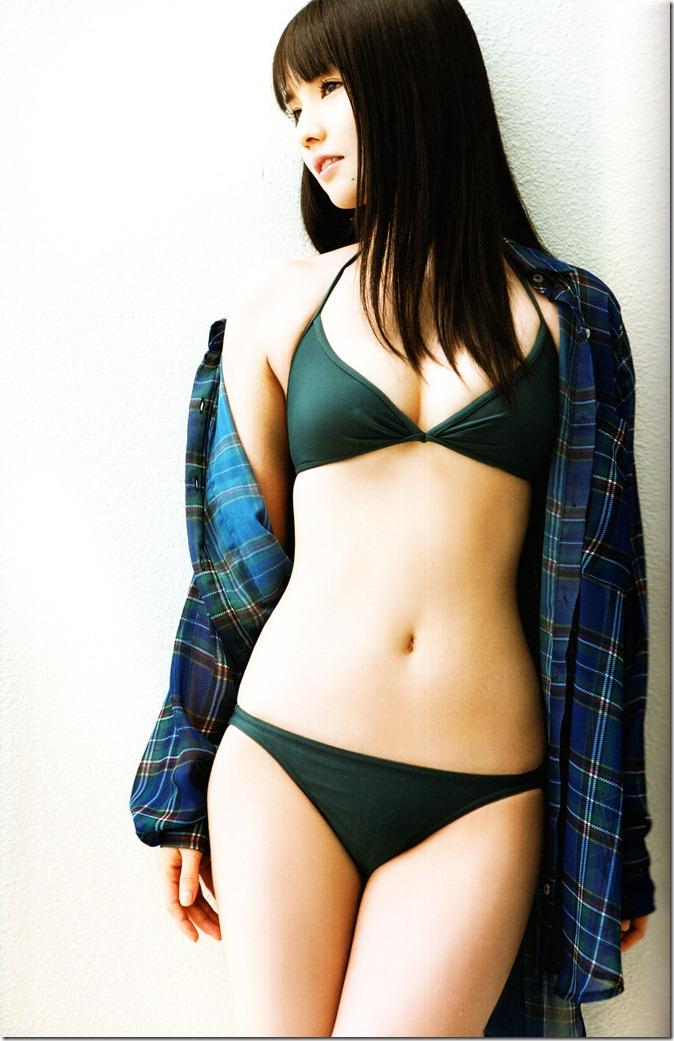Michishige Sayumi Mille-Feuille (40)