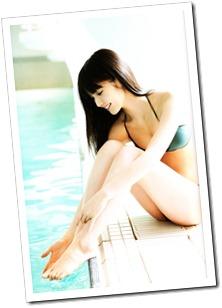 Michishige Sayumi Mille-Feuille