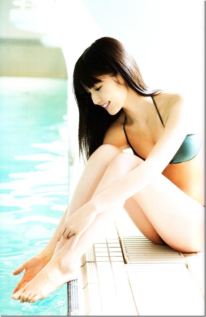 Michishige Sayumi Mille-Feuille (42)