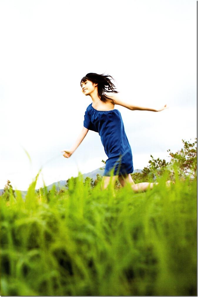 Michishige Sayumi Mille-Feuille (4)
