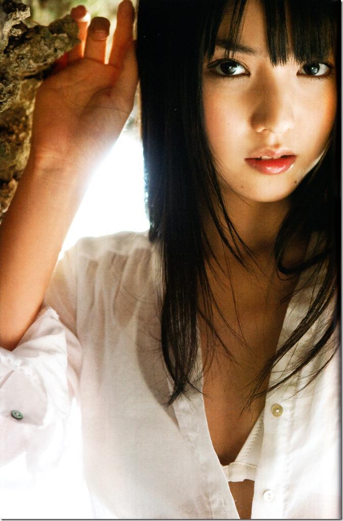 Michishige Sayumi Mille-Feuille (50)
