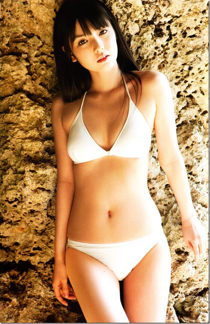 Michishige Sayumi Mille-Feuille (52)