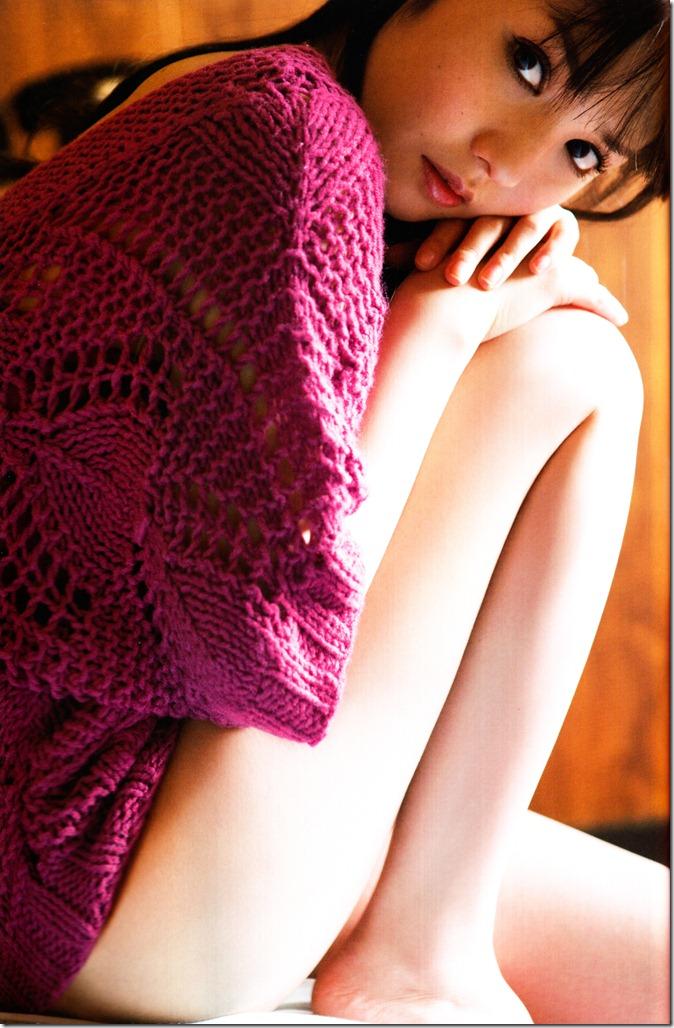 Michishige Sayumi Mille-Feuille (62)