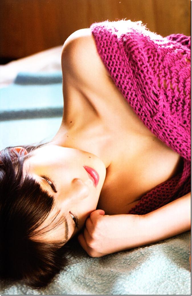 Michishige Sayumi Mille-Feuille (64)