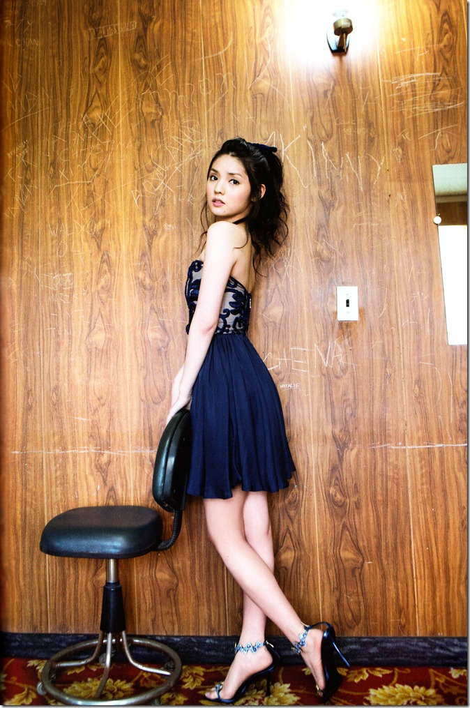 Michishige Sayumi Mille-Feuille (67)