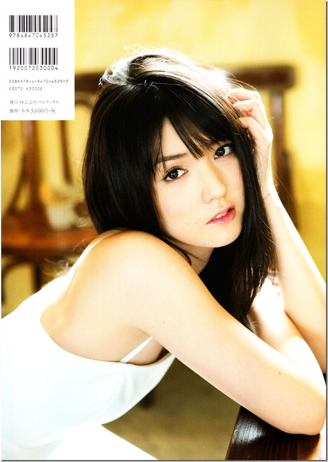 Michishige Sayumi Mille-Feuille (78)