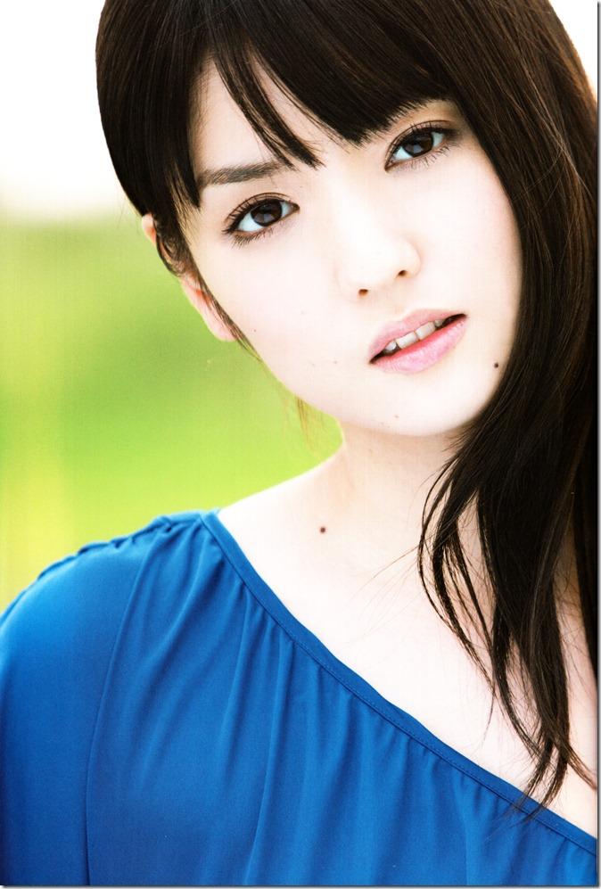 Michishige Sayumi Mille-Feuille (7)