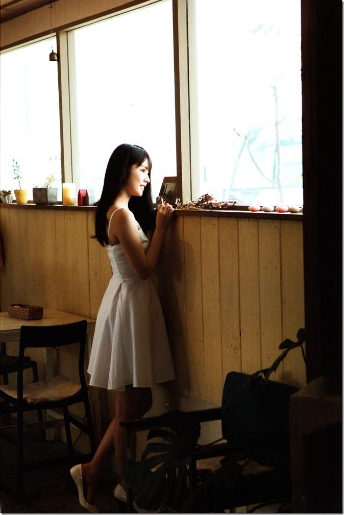 Michishige Sayumi Mille-Feuille (8)