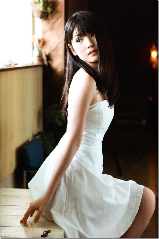 Michishige Sayumi Mille-Feuille (9)