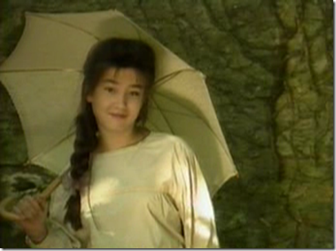 Miyazawa Rie in Quele Surprise (10)