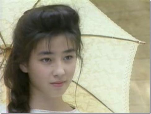 Miyazawa Rie in Quele Surprise (14)