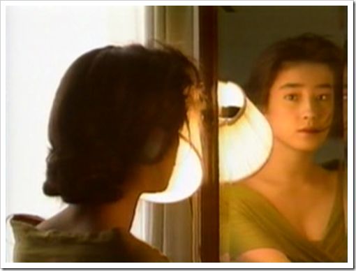 Miyazawa Rie in Quele Surprise (1)