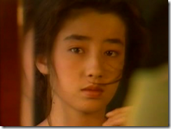 Miyazawa Rie in Quele Surprise (4)
