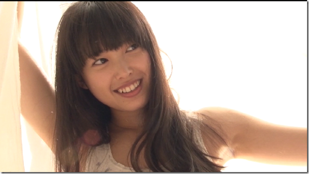 Nakajima Saki in Nakasan making of (10)