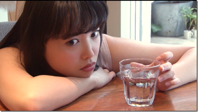 Nakajima Saki in Nakasan making of (124)