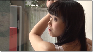 Nakajima Saki in Nakasan making of (126)