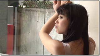 Nakajima Saki in Nakasan making of (127)