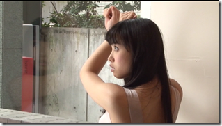 Nakajima Saki in Nakasan making of (128)