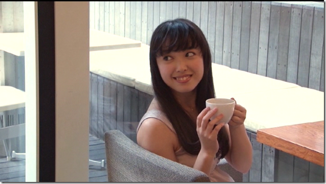 Nakajima Saki in Nakasan making of (129)
