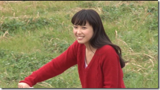 Nakajima Saki in Nakasan making of (139)