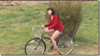 Nakajima Saki in Nakasan making of (140)