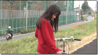 Nakajima Saki in Nakasan making of (147)