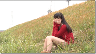 Nakajima Saki in Nakasan making of (149)